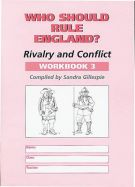 Who Should Rule England?: Workbook 3