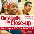 Christianity in Close-Up Book 1 CD: The Revelation of God