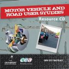 Motor Vehicle and Road User Studies Resource CD