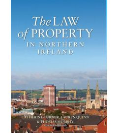 The Law of Property in Northern Ireland