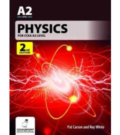 Physics for CCEA A2 Level