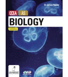 Biology for CCEA AS Level