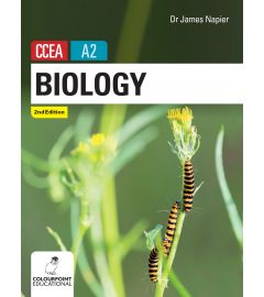Biology for CCEA A2 Level