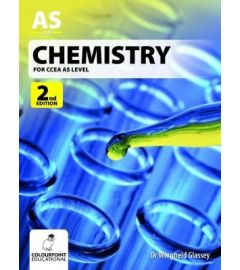 Chemistry for CCEA AS Level