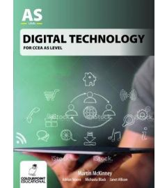 Digital Technology for CCEA AS Level