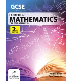 Further Mathematics for CCEA GCSE - 2nd Edition