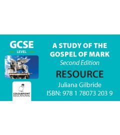 A Study of the Gospel of Mark for CCEA GCSE Level Digital Resource