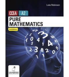 Pure Mathematics for CCEA A2 Level