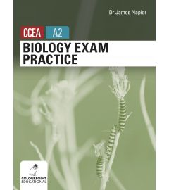 Biology Exam Practice for CCEA A2 Level