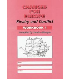 Changes for Europe: Workbook 1