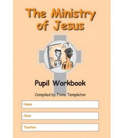 The Ministry of Jesus