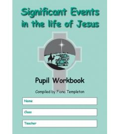 Significant Events in the Life of Jesus