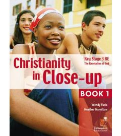 Christianity in Close-Up Book 1: The Revelation of God