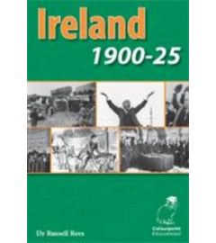 Ireland 1900-25