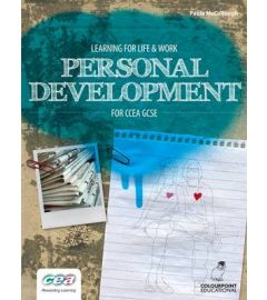 Learning for Life and Work: Personal Development for CCEA GCSE