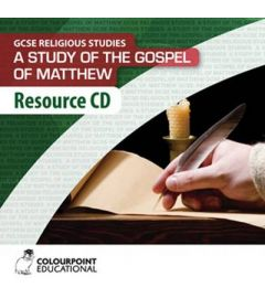 A Study of the Gospel of Matthew