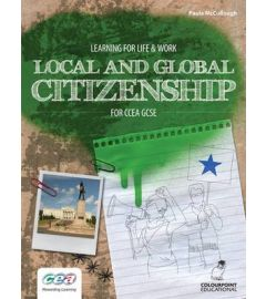 Learning for Life and Work: Local and Global Citizenship for CCEA GCSE