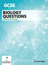 Biology Questions for CCEA GCSE